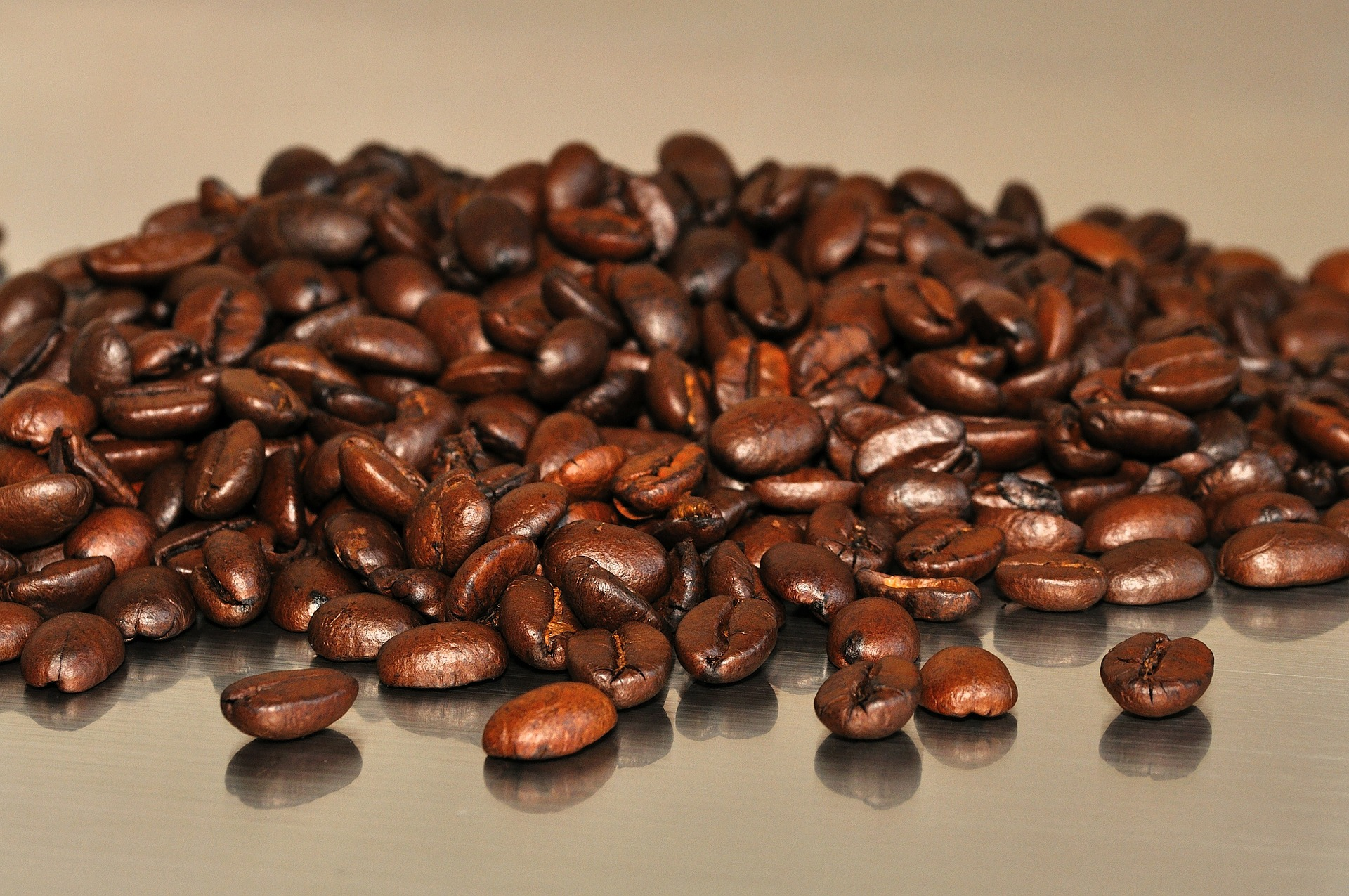 ブラジルコーヒーの特徴とブラジルにおける生産体制