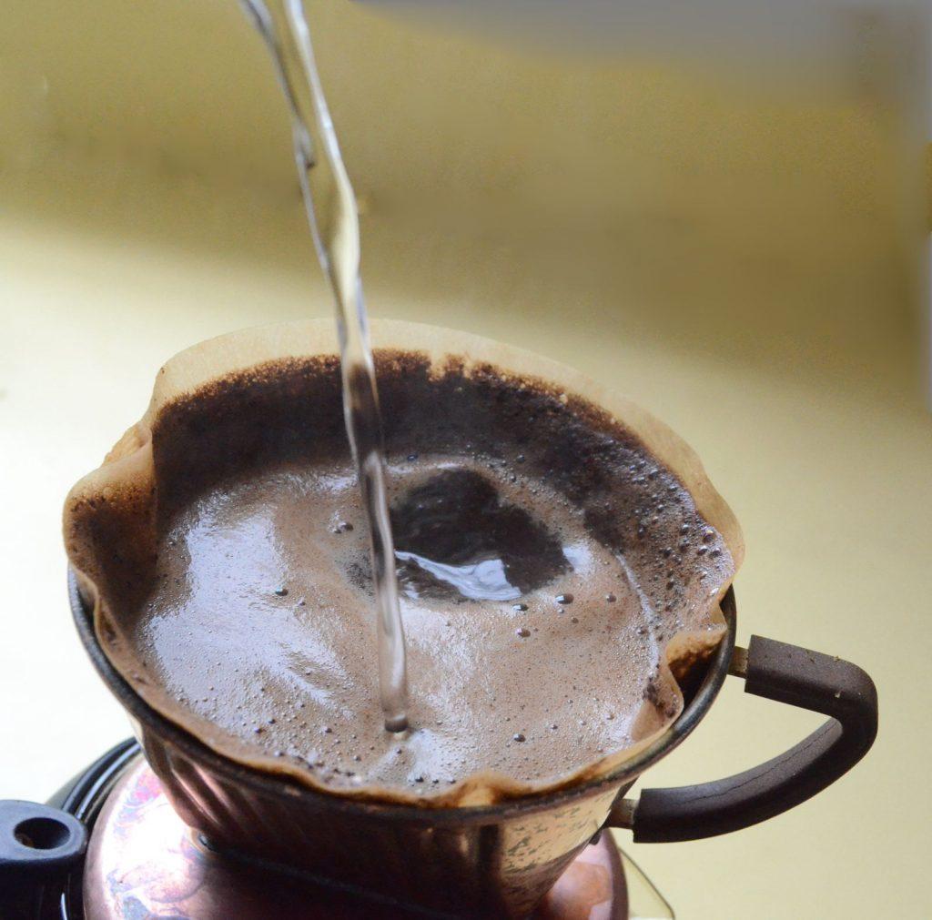コーヒー ブラック 【検証】ブラックコーヒーを克服する方法