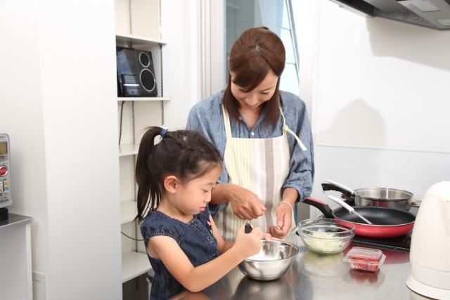 小学生の子供と一緒に作れる料理 -子供と一緒に作 …