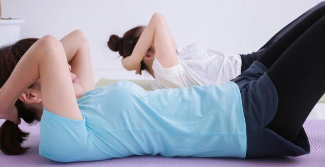 ダイエットには腹筋がオススメ!得られる効果5選と効果を上げる5つのコツ