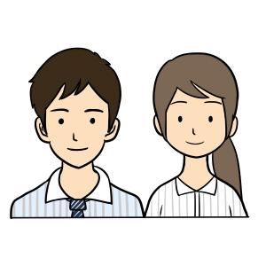 共働き夫婦